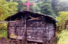 《丢人现眼的福音派》中的统计数据